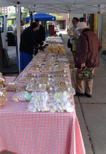 Get your Easter Treats at the Lafayette Farmers Market!