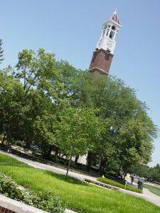 Bell Tower ERIN