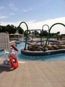 Prophetstown State Park Aquatic Center