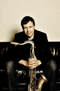 Chris Potter