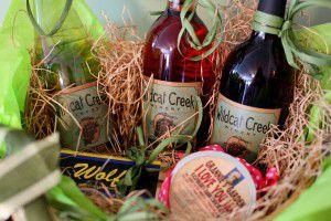 Wildcat Creek Winery Brent Russell 2014