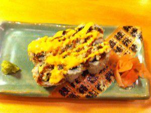 Heisei Jose Crunchy Roll