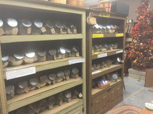 Walnut Street Traditions Candles