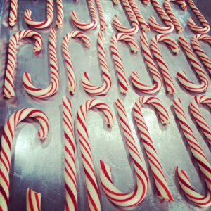 McCord Candy Canes