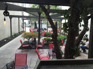 Digby's Patio