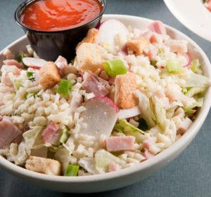 Arni's Famous Junior Salad
