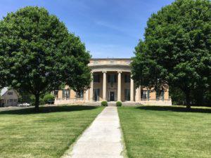 Haan Mansion