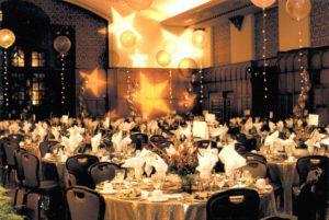 Purdue University Banquet