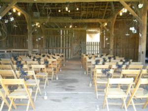 Wea Creek Orchard Barn