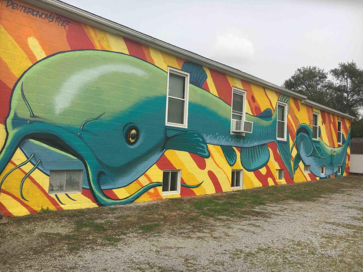 Wabash Wall Art
