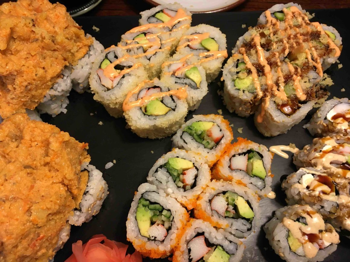 Heisei Sushi