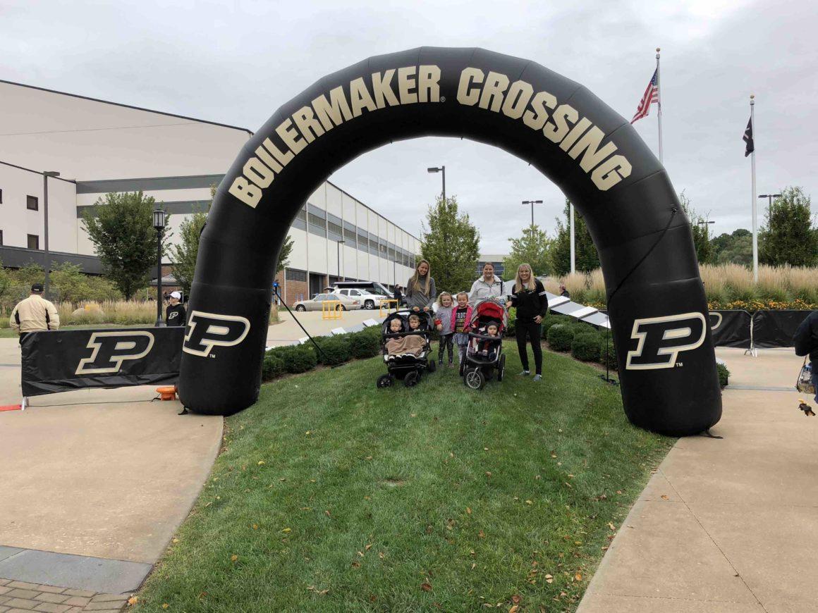 Boilermaker Crossing