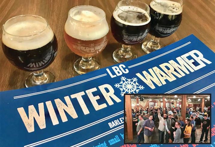 LBC Winter Warmer