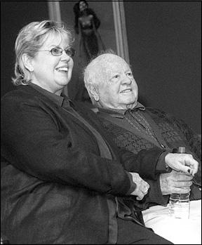 Mickey&Jan