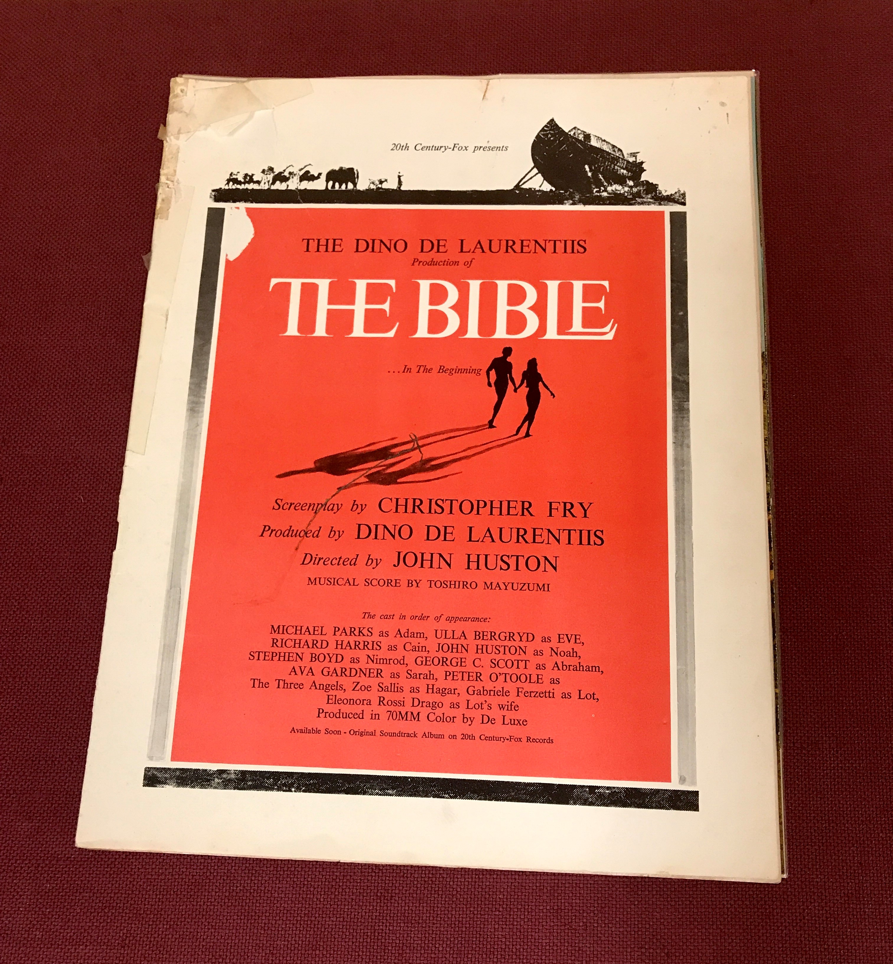 The_Bible_Booklet