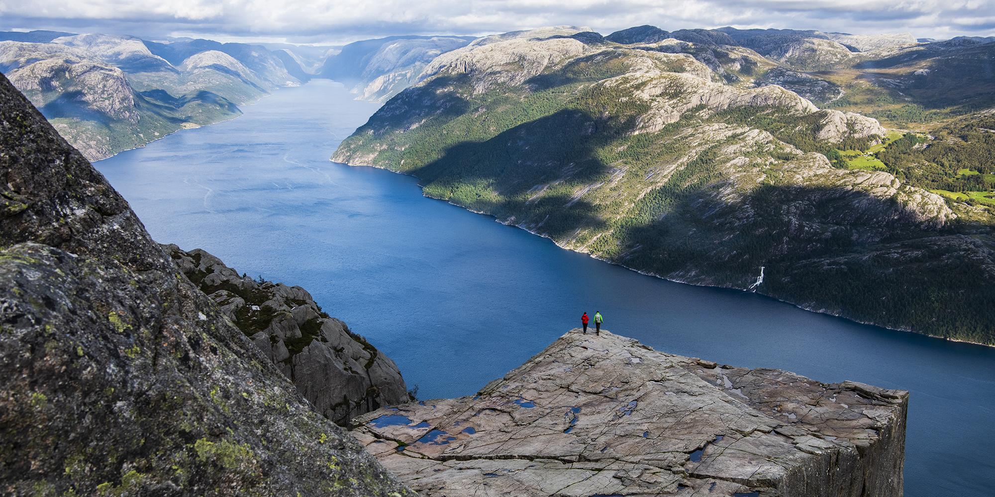 Vindafjord Swingers Club Skien