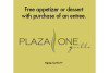 Plaza One Grille