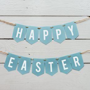 Easter Weekend & Brunch