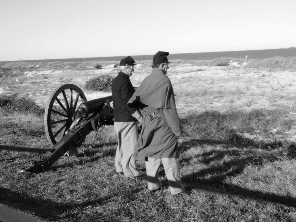 Tuesday Evening Civil War Tours