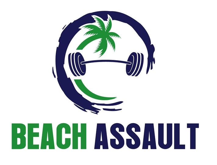 2017 Beach Assault hosted by Gulf Shores Crossfit