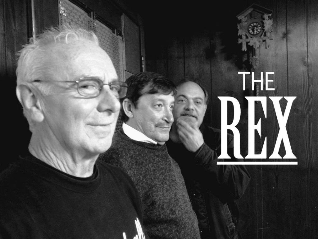 Live Music: The Rex