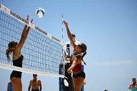 National Collegiate Beach Volleyball Championship