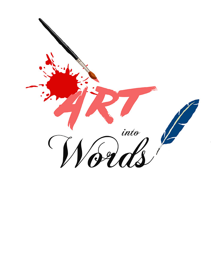 2nd annual Art into Words