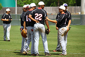 2016 USSSA Global Sports Baseball World Series 4