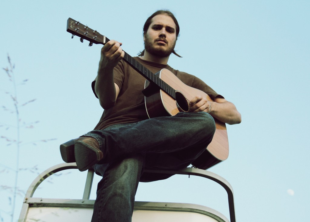 Live Music: Ben Joseph & Friends