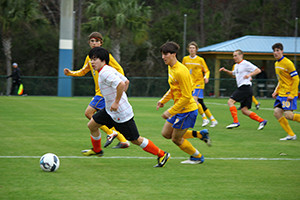 2018 Island Cup Soccer (Boys and Girls)