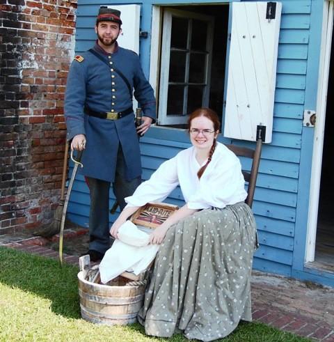 Tuesday Winter Civil War Tour