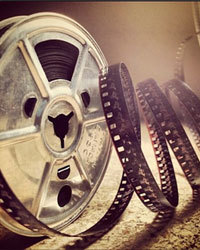 American Masters of Film