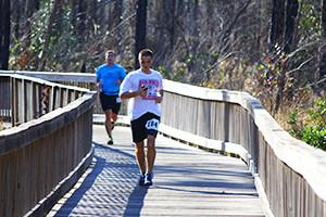 2017 Kaiser Realty by Wyndham Vacation Rentals Coastal Half Marathon and 5K Run