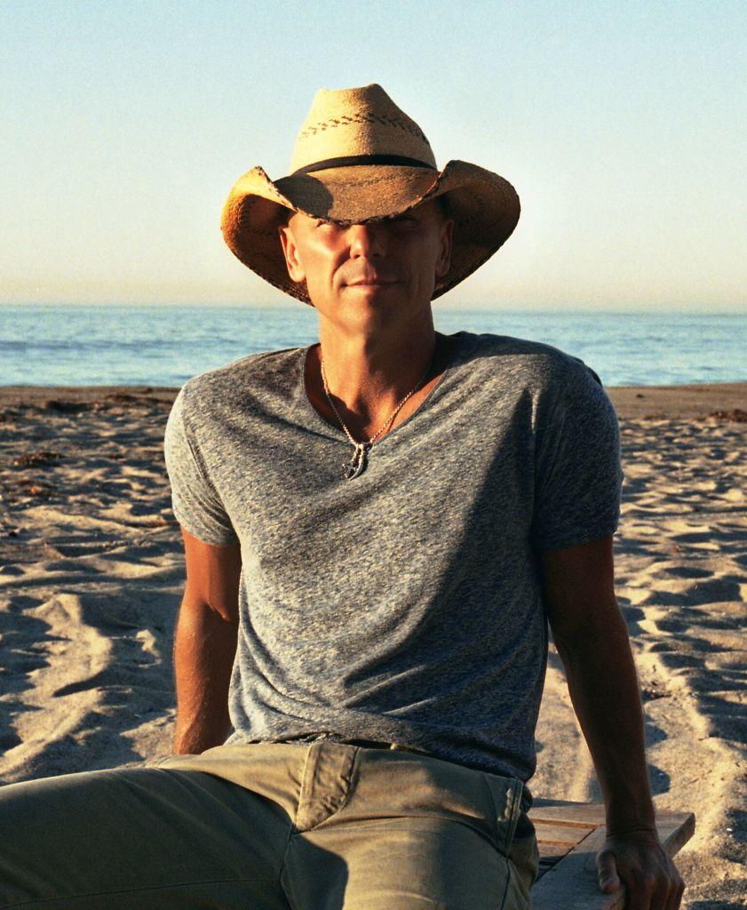 Kenny Chesney with Special Guests: Midland
