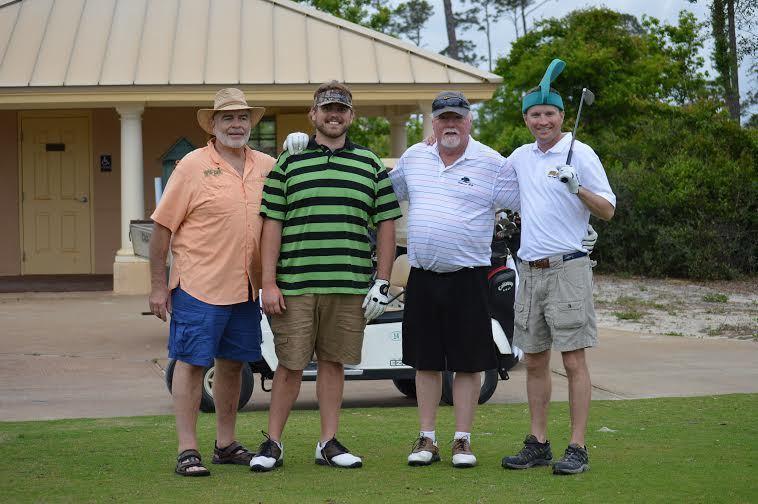 2018 Mullet Swing Golf Classic