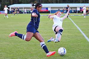 College Soccer Training Aug 19-26