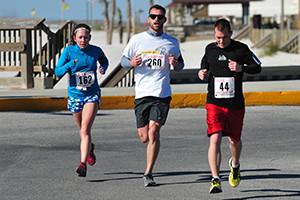 2017 Big Beach Marathon & Half Marathon