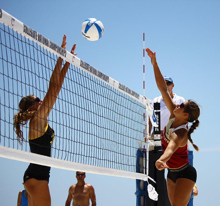2017 Southeast Regional Beach Volleyball Tournament -Beach Wars in Gulf Shores