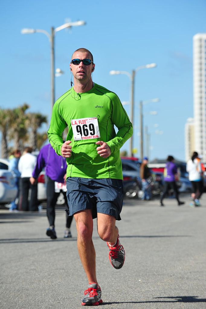 2017 Tacky Jacks Bloody Mary 5k & 1 Mile Fun Run