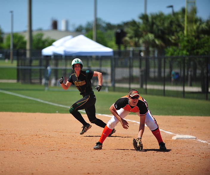 2017 Gulf Shores Gulf Coast Classic Division II Softball