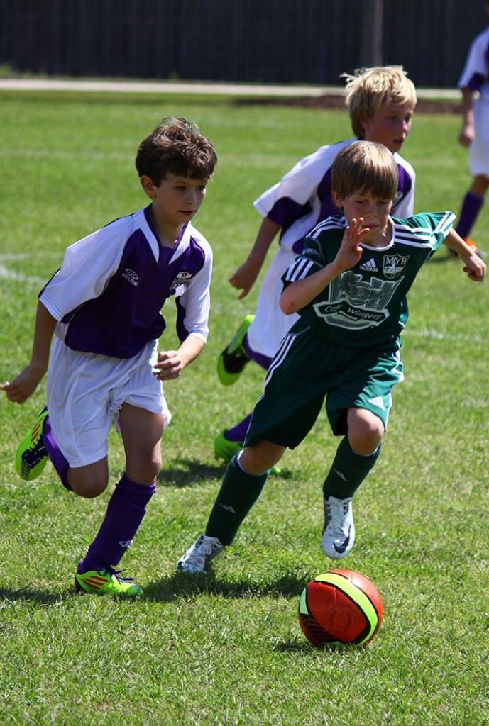 2016 Publix Super Cup Soccer Tournament- BOYS