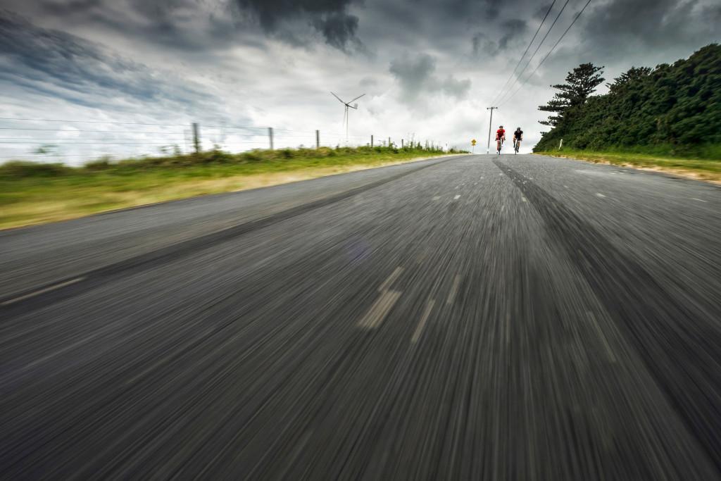 Saturday Morning Road Bike Ride