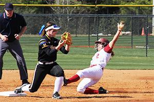 2018 NCAA DII Gulf Shores Softball Invitational