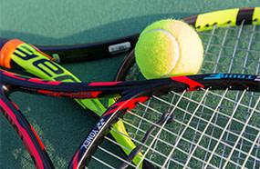 2018 USTA Gulf Shores Summer Slam Tennis Tournament