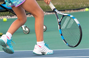 2018 Alabama Southern Combos Doubles Tennis State Championships