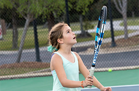 2018 USTA 10-U Orange Ball Tennis Tournament