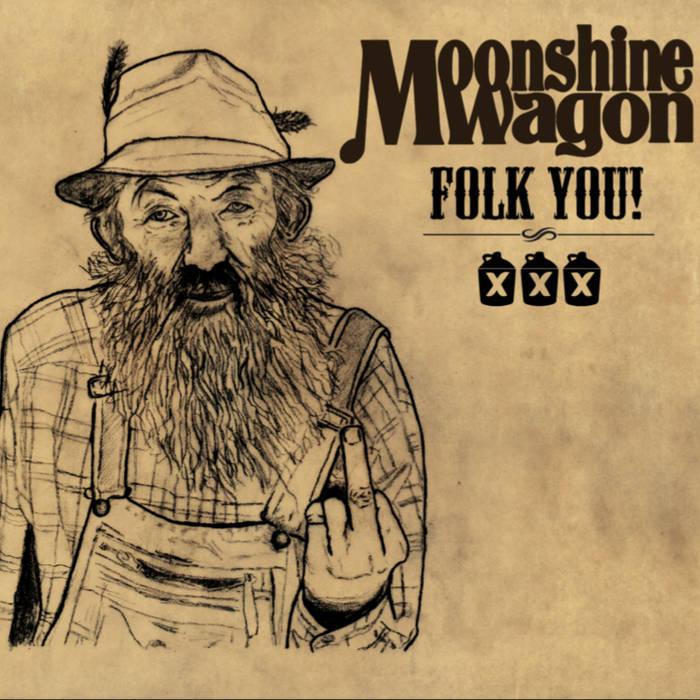 Live Music: Moonshine Wagon