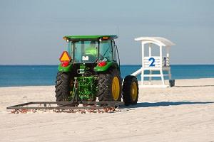 The 31st Annual Alabama Coastal Cleanup