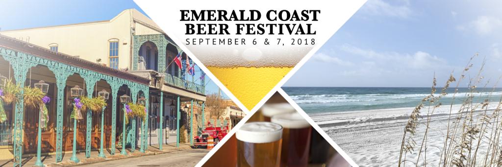 Big Beach at Emerald Coast Beer Fest
