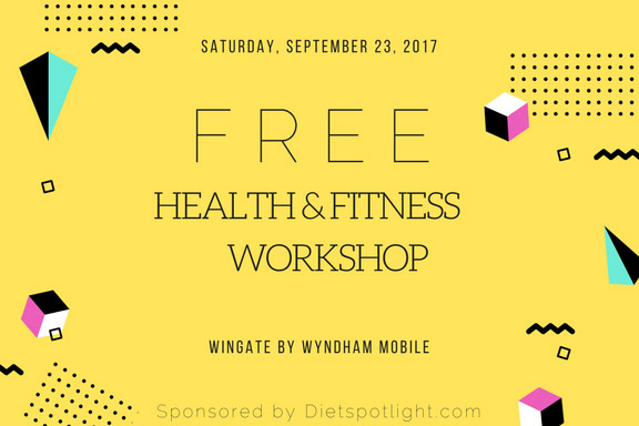 Health and Fitness Workshop